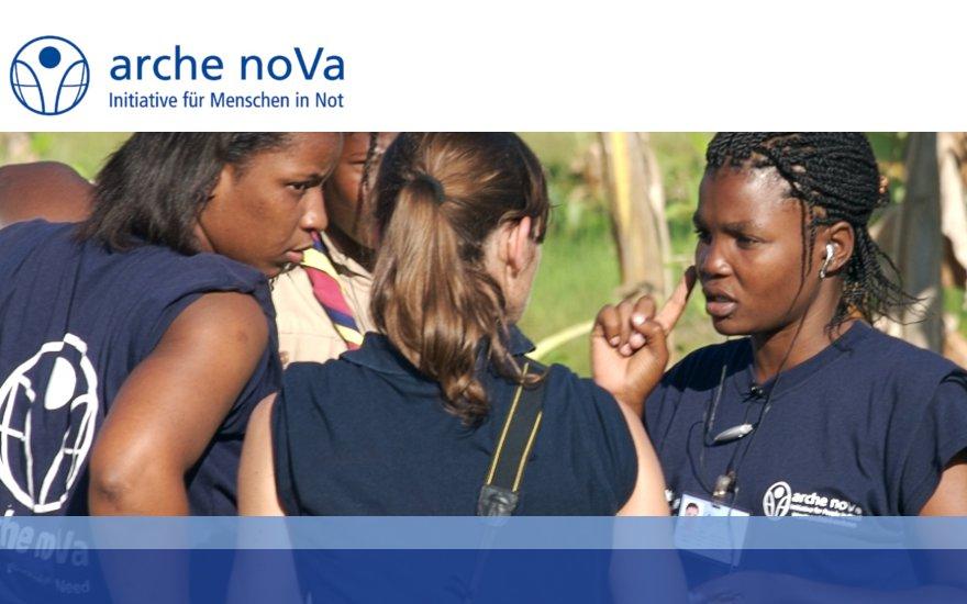 arche noVa Blog