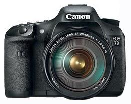 Harga Canon EOS 7D