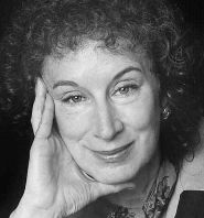 * Margaret Atwood