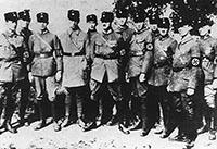Stosstrupp Adolf Hitler 1923