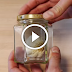 He Put Garlic In A Jar And Gave It A Shake. The Result? Look At This Genius Trick!