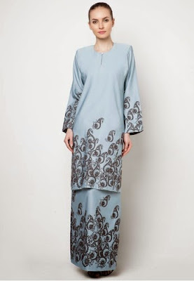 Model Baju Kurung