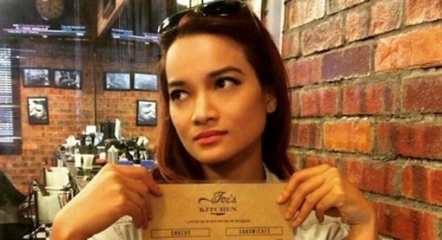 Apabila difikirkan semula, saya belum bersedia untuk berhijab – Diana Johor