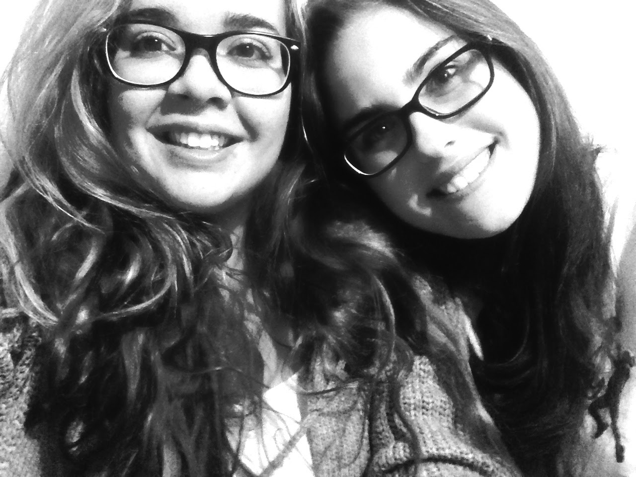 Irene & Ana