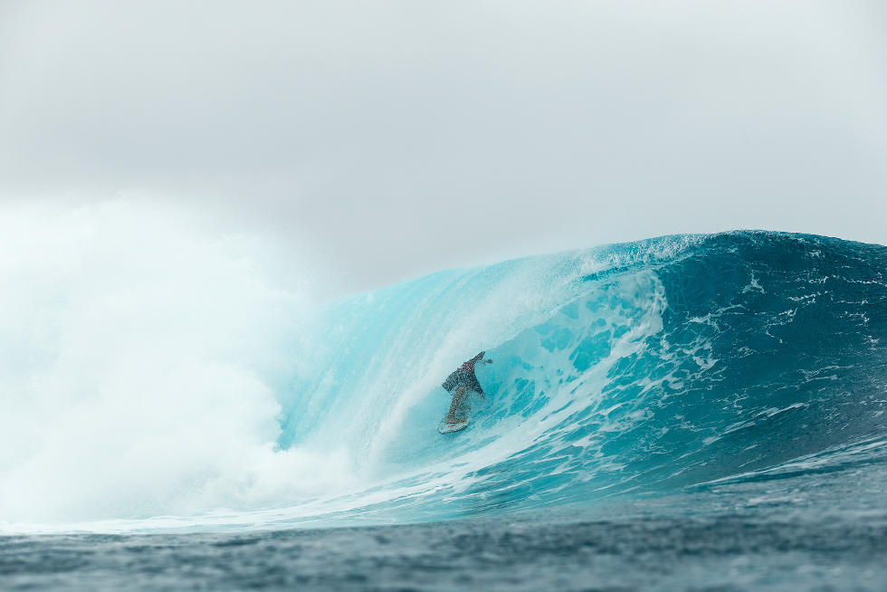 34 Gabriel Medina Billabong Pro Tahiti Foto WSL Stephen Robertson