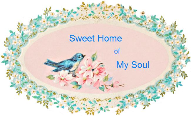 Sweet Home of My Soul