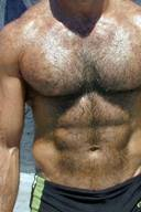 Hot Hairy Chested Hunks - Sexy Eyes Sexy Bodies