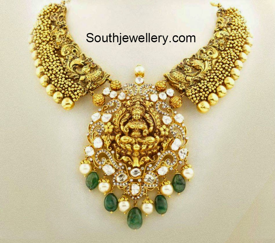 nagas necklace