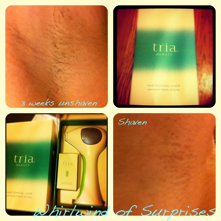 Hair removal reviewed and ranked - Tria Hair Removal Laser Review