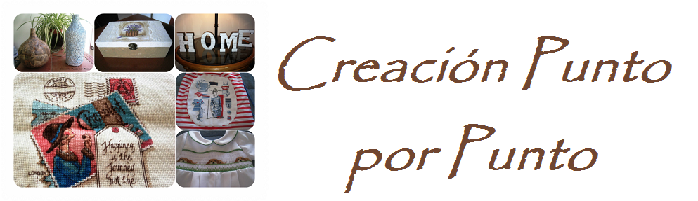 Creación Punto por Punto