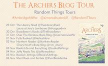 Ambridge at War Blog Tour