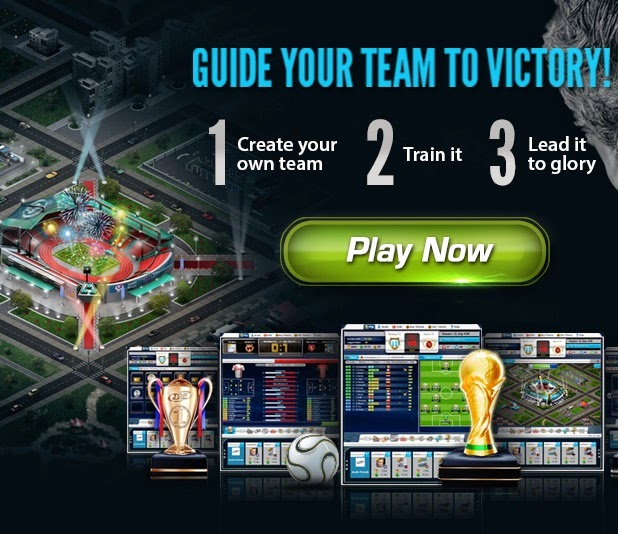 Top Eleven Football Manager di Facebook