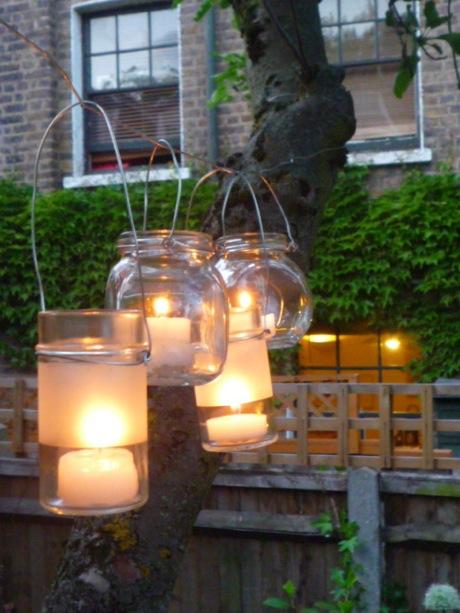 Laura adkin interiors how to make hanging lanterns - Make hanging lanterns ...