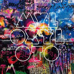 Coldplay - Mylo Xyloto (iTunes) (2011)