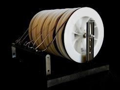 Dispensador de alambre