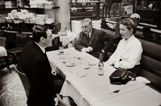Quan niệm của J. P. Sartre về tồn tại và bản chất