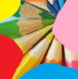 Lápis Colorido  Apontados 2