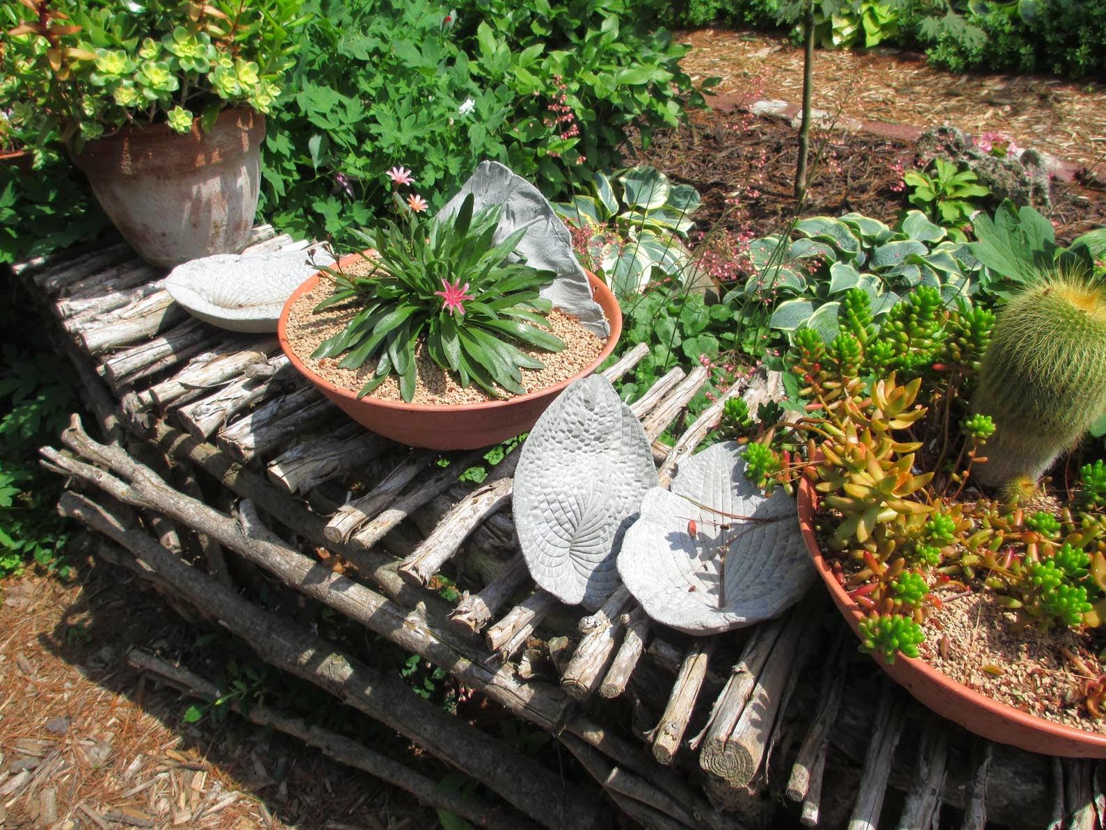 Garden Fancy