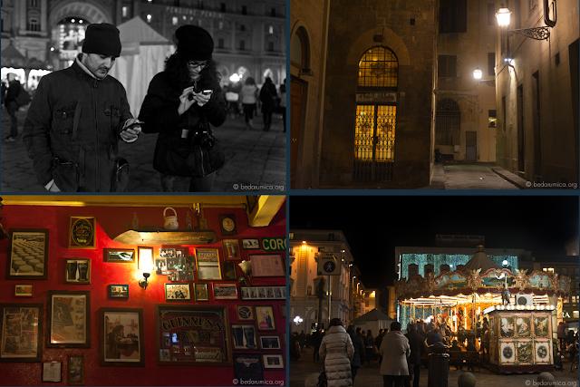 Bedarumica  Capodanno Firenze
