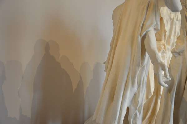 Exposition Rodin -Grand Palais