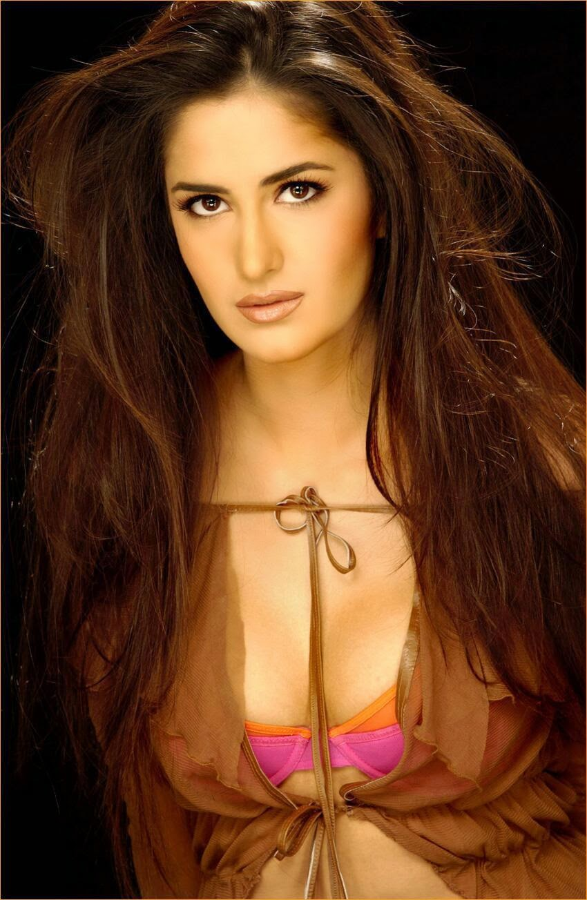 Katrina Kaif New Hot