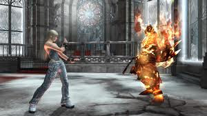 full version download Tekken 5 game