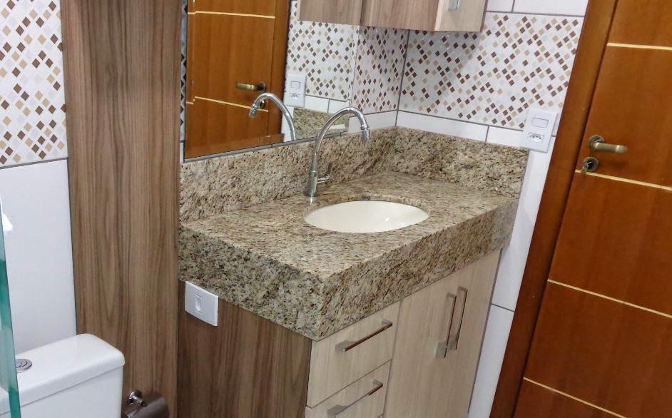 Tipos de cubas para banheiro  veja os prós e os contras!  Decor Salteado   -> Cuba Para Banheiro Antiga