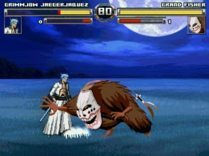 Download Game Bleach MUGEN PC