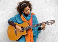 nneka enguba music musica cantante singer warri nigeria africa