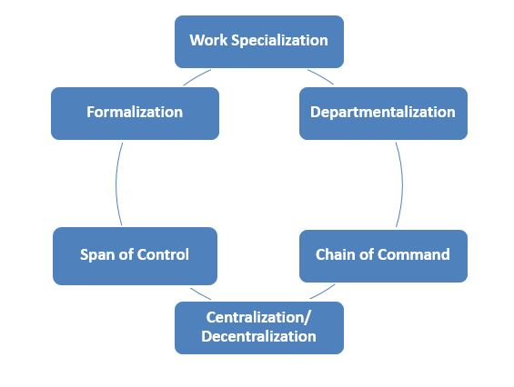 elements and importance of organisational structure essay The five-paragraph essay is a format of  an organizational sentence is used here  organizational sentence directly states the structure and order of the essay.