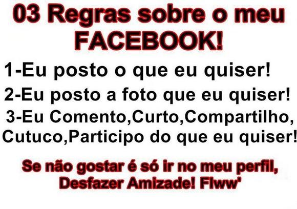 Frases De Recalque E Inveja Para Facebook
