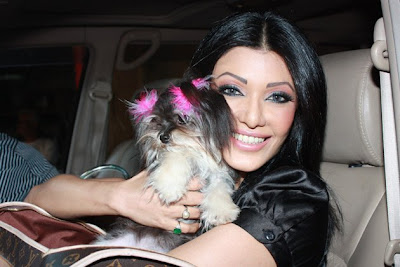 Bollywood Stars Pet Wallpaper