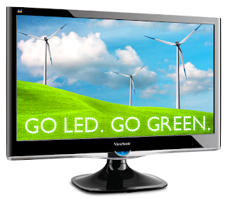 LED monitor, Full-HD monitor, Full-HD video, touch screen, LCD monitor, go green, 4K video, 4K resolution, LED tips