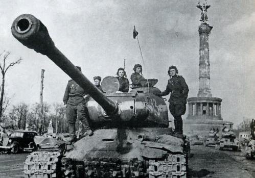 Тяжелый танк ис 2 иосиф сталин с