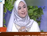 - برنامج النهاردة  دعاء عامر -  حلقة يوم الثلاثاء 7-7-2015