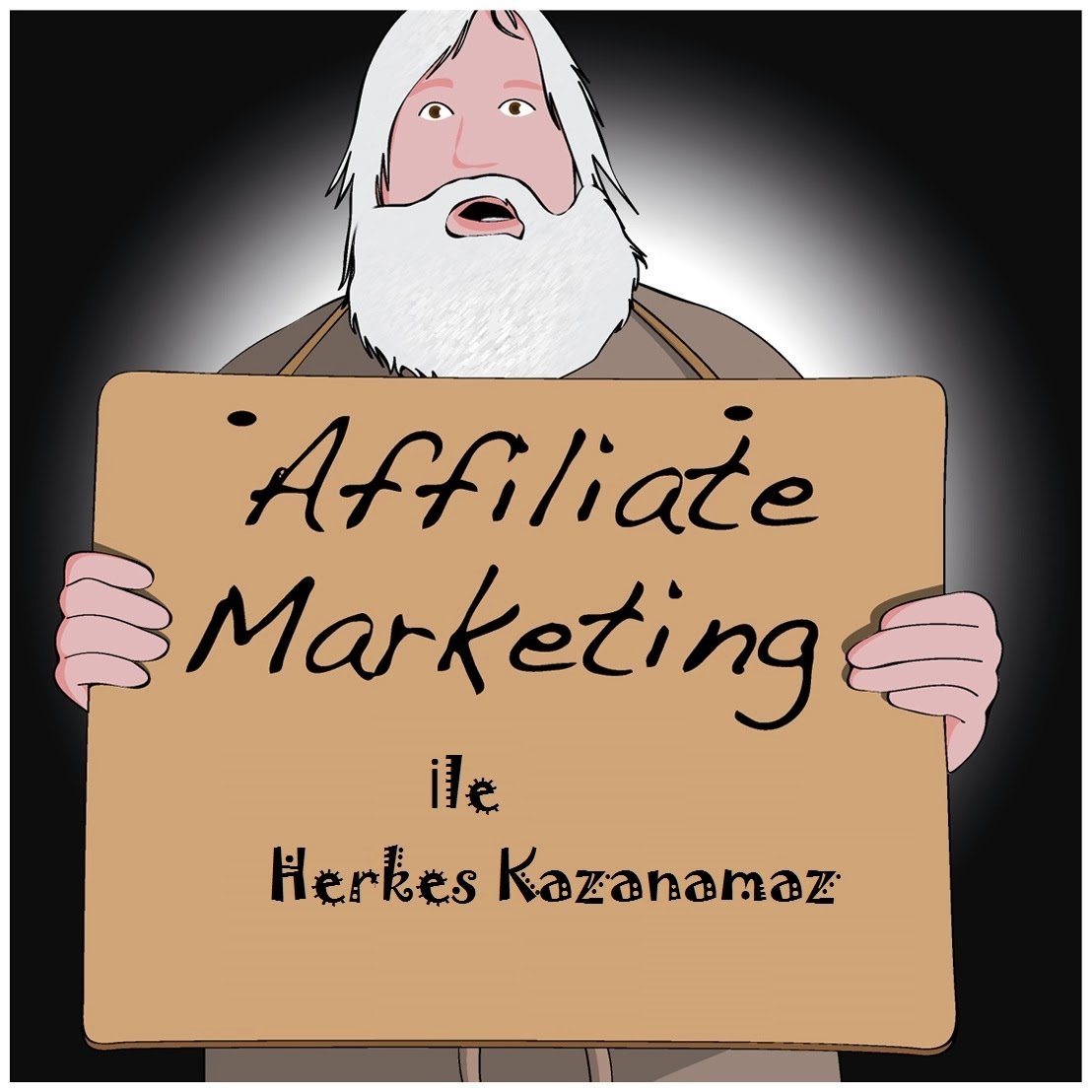 Affiliate Marketing ile herkes kazanamaz