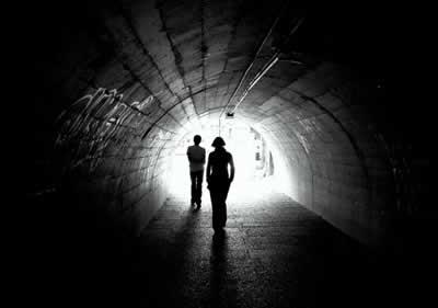 Restart - luz no fim do túnel