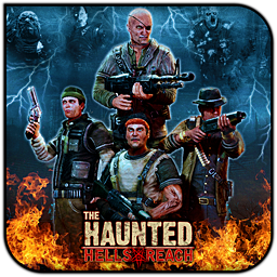 The Haunted Hells Reach Free Download PC Game Full Version