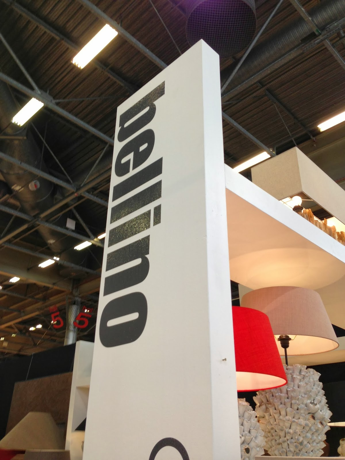 Here are just few ex&les of what they can do & Maison et Objet - Bellino Lighting | Norse White Design Blog azcodes.com