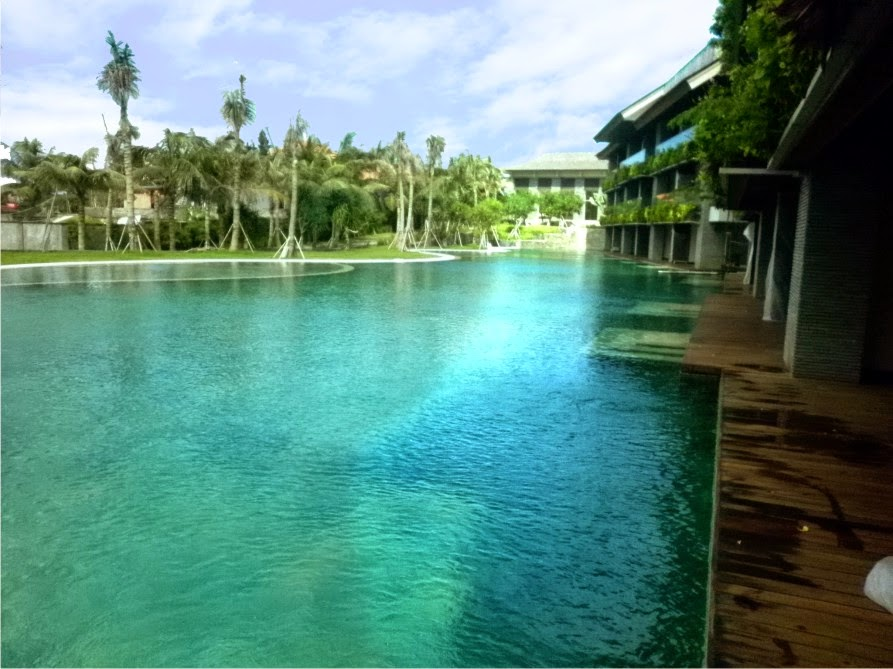 Vertical Garden Bali