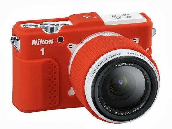 Harga dan Spesifikasi Nikon 1 AW 1