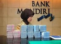 Loker Bank Mandiri - Recruitment SLTA, D3, S1, Samarinda