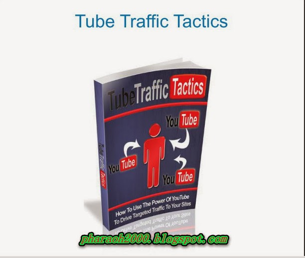 Free download amazing report-You tube tactics