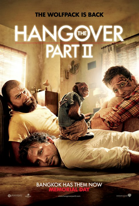the hangover 2 images. Hangover 2 Poster Revealed.