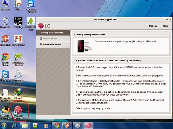 Huong dan KDZ Online - LGVinh