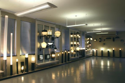 Modern Lighting Solutions