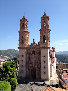 Catedral Taxco