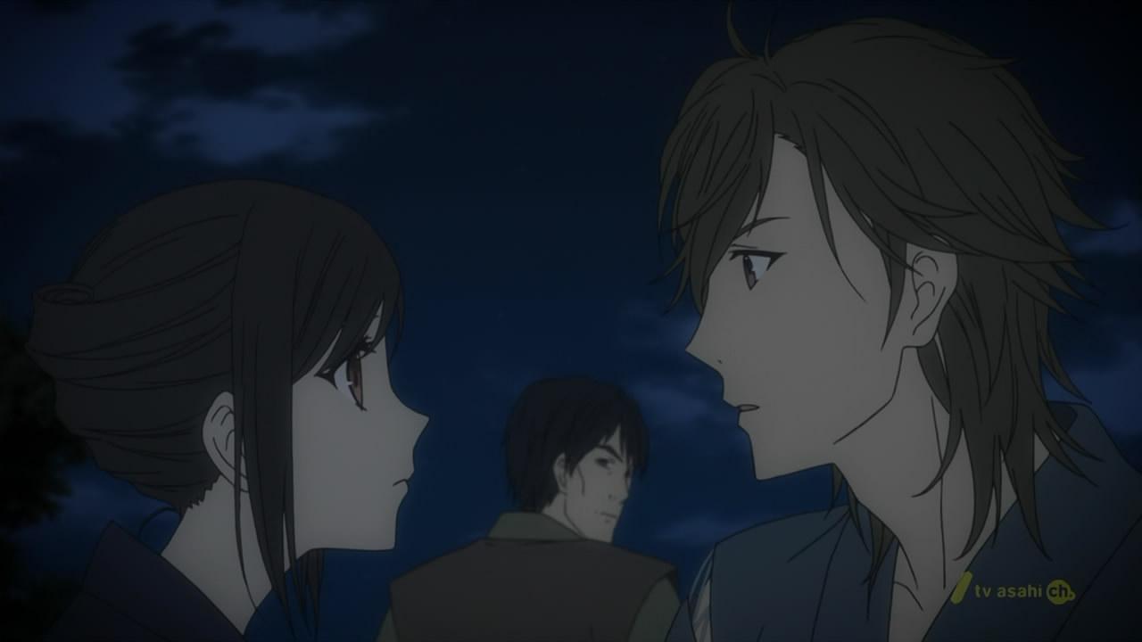 Shin Sekai Yori - 19 - Lost in Anime