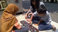 permainan congklak tradisional