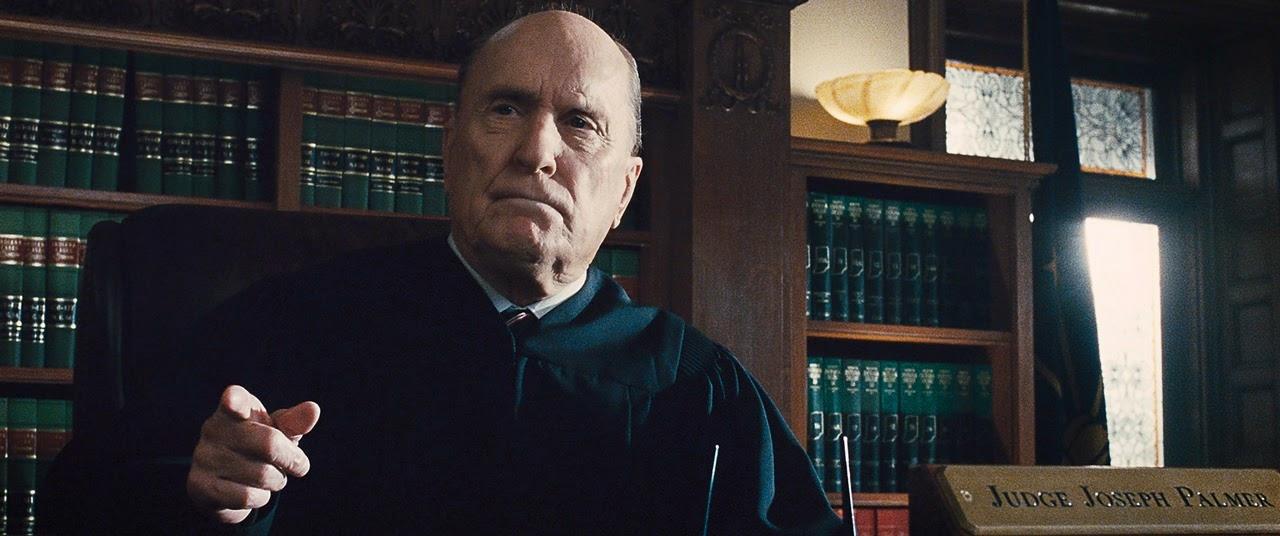 the judge robert duvall